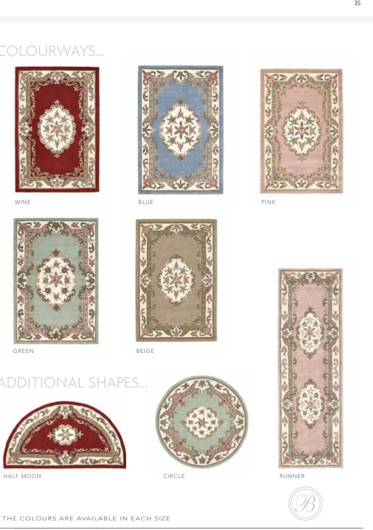 Origine Shensi dynastie Traditionnel Laine Tapis autres Beige Tailles Diverses autres Tapis couleurs 76f647