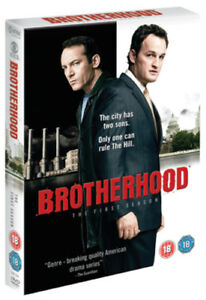 Brotherhood-The-Complete-First-Season-DVD-2010-Jason-Isaacs-cert-18-3-discs