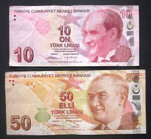 Circulated-Paper-Currency-Note-from-Turkey