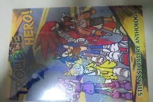 Sonic-el-Erizo-Doujinshi-5th-Aniversario-Anthology-B5-40pages-Trouble-Heroe