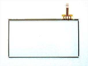 Pioneer avh-x2600bt avh-x2600bt Avh x2600bt Touch Panel Pantalla Assy