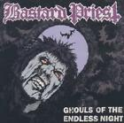 Ghouls Of The Endless Night von Bastard Priest (2011)