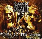 Order of the Leech by Napalm Death (Vinyl, Oct-2014, Peaceville Records (USA))