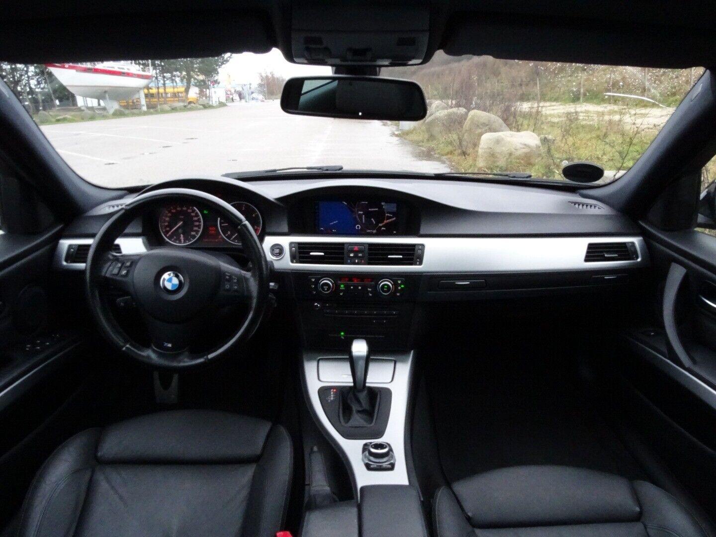 BMW 320d 2,0 Touring Steptr. - billede 7