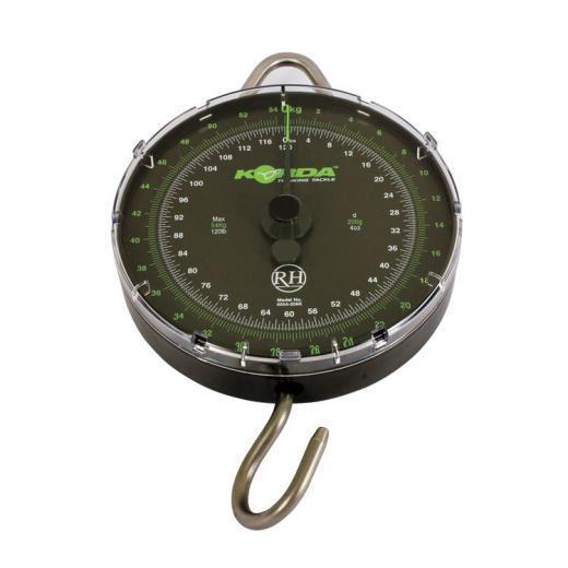 Korda NEW Reuben Reuben Reuben Heaton Carp Fishing Weighing Scales 60lb by 2oz 792c0e