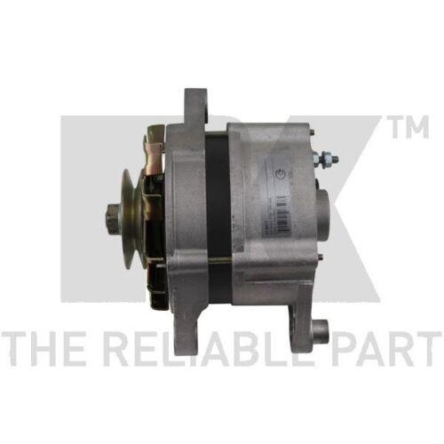 NK 4836671 Generator Lichtmaschine Wartburg 353 ohne Pfand