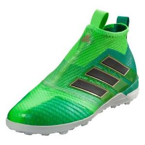 adidas Ace Tango 17+ Purecontrol IN Green - Mens  - Size