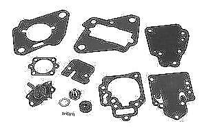 MERCURY MARINER FUEL PUMP KIT 6-25HP OUTBOARD ENGINE MOTOR PN 1395-97611