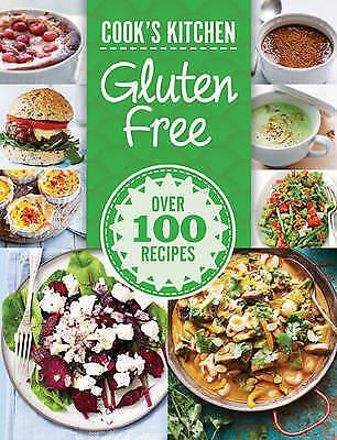 """AS NEW"" Gluten Free, , Book"