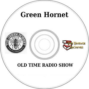 The-Green-Hornet-MP3-OTR-Old-Time-Radio-Show