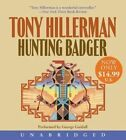 Hunting Badger Low CD by Tony Hillerman 9780060746827