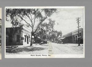 pk52861-Postcard-Main-Street-PERRY-GEORGIA