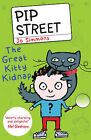 The Great Kitty Kidnap by Jo Simmons (Paperback)