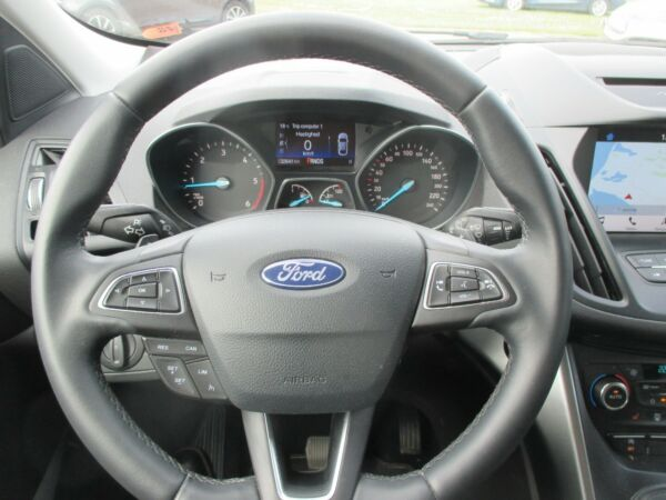 Ford Kuga 1,5 TDCi 120 Trend+ aut. billede 8