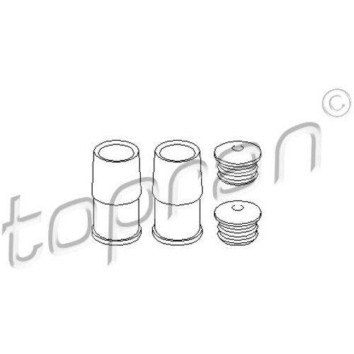 TOPRAN Reparatursatz, Bremssattel - 110 679 - Ford Fiesta,Focus,Fusion,Ka