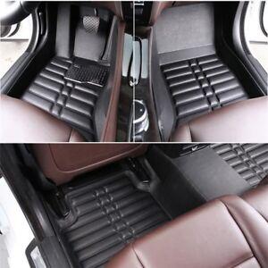 Image Is Loading Car Auto Floor Mats Floorliner Front Rear Carpets