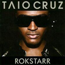 Taio Cruz - Rokstarr CD Ke$ha Ludacris Break Your Heart