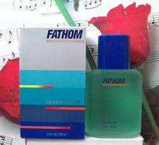 Fathom Cologne Splash 100ml. By Mem Company