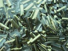 576PCS//4GRS Aluminum Rhinestuds Hot Fix Iron on Square Shape Heat Press 5mm