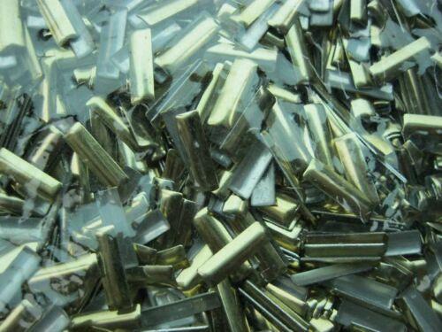Heat Press Studs 288PCS//2GR Rhinestuds Hot Fix Iron on Rectangular Shape 3x10mm