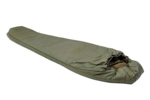 New Snugpak Softie 6 Kestrel Military Sleeping Bag season Synthetic UK made