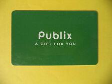 Publix $ 15.00 Gift Card