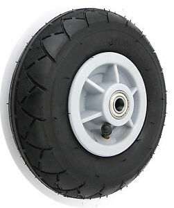 Räder  Ø 200 mm,  Rad für Rollstuhl 200x50, Rollator mit Kunststoff Felge *200LK