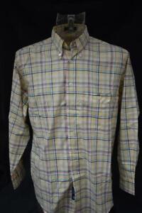 Mens-Cutter-amp-Buck-Golf-Long-Sleeved-Shirt-Size-Medium-BNWOT-Lot-GF26