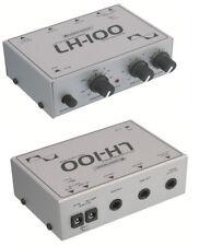 Lautsprecher Testgerät Tonerzeuger Audio-Oszillator