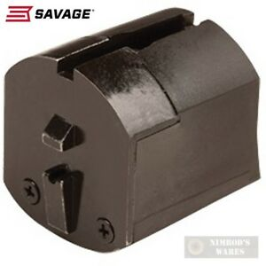 Details about SAVAGE A22 B22 22 Magnum/WMR 10 Round MAGAZINE Rotary 47205  FAST SHIP