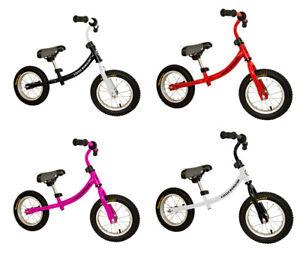f85a0a2c4b1 Image is loading Little-Bambino-Childrens-Balance-Bike-Boy-Girl-Running-