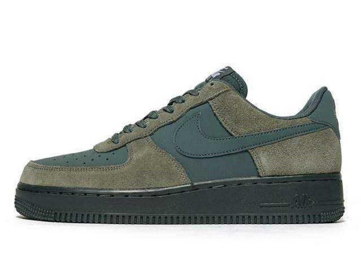 Latest Nike Air Force 1 -Men Trainer (UK 6 EUR 40  US 7)verde-Brand New Box