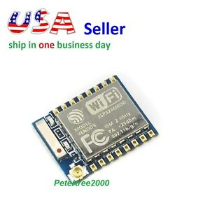ESP8266-ESP-07-Wireless-Remote-Serial-WiFi-Module-Transceiver-Board-AP-STA