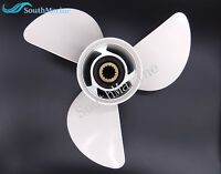 Aluminum Propeller 13 x 19 K  for Yamaha 50HP -140HP Outboard Motors 13x19-K