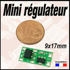 5024-carte-regulateur-de-tension-ideal-modelisme-3-3-3-5-6-8-9-ou-12V