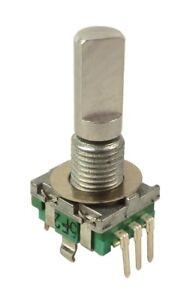 DBX-44-0119-Data-Wheel-Encoder-for-DriveRackPA-DriveRack-PA-and-DriveRack-260