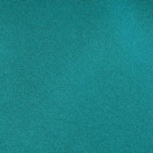 DQT Satin Plain Solid Teal Boys Wedding Waistcoat /& Cravat Set