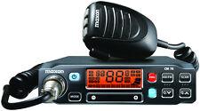 Maxon CM70 AM FM Multi Standard CB Radio 40 Channel 10 Bands Truck Car CB