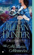 A Boscastle Affairs Novel: The Mistress Memoirs 1 by Jillian Hunter (2013, Paperback)