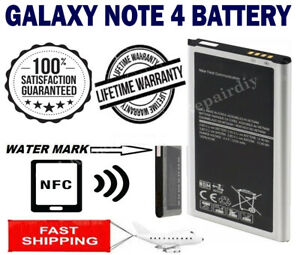 New-Replacement-Battery-For-Samsung-Galaxy-Note-4-BN910B-SM-N910-N910A-N910