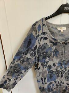 Cárdigan Kimono para Mujer Talla 28 de M/&S BNWT