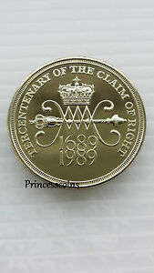 1989UNCTERCENTENARY CLAIM OF RIGHTS 2 TWO POUND COIN - <span itemprop='availableAtOrFrom'>Cambridgeshire, United Kingdom</span> - Returns accepted Most purchases from business sellers are protected by the Consumer Contract Regulations 2013 which give you the right to cancel the purchase within 14 days after t - <span itemprop='availableAtOrFrom'>Cambridgeshire, United Kingdom</span>