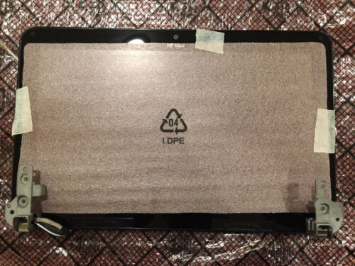 "New GENUINE HP MINI 2140 10.1/"" LCD Screen Assembly PART # 511743-001"