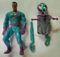 Vintage 1995 Kenner Legends Of Batman The Riddler-complete
