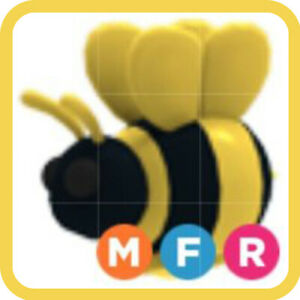 Adopt-Me-MFR-King-Bee