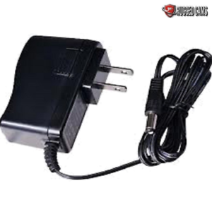 12V DC //2 Amps Rugged Cams Plug-In Transformer Camera power supply