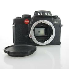 Leitz Leica R4 R 4 Gehäuse / body SLR Kamera / camera