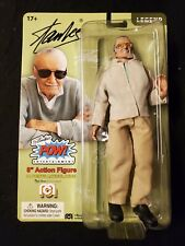 "Stan Lee Mego 8/"" Action Figure Legend Series"
