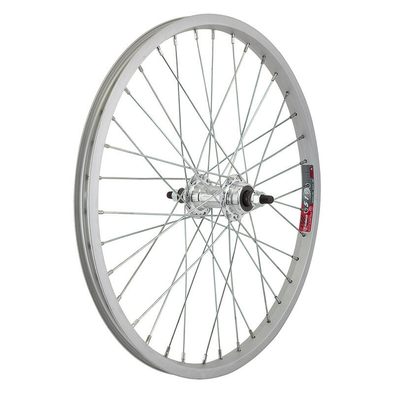WM Wheel Posteriore 20x1.75 406x19 Aly Sl 36 Aly Fw 1sp 38 Sl 110mm 14gucp