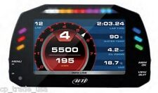 AIM SPORT MXS Dash Data Logger With 5 Inch Colour TFT Display For Motorsports
